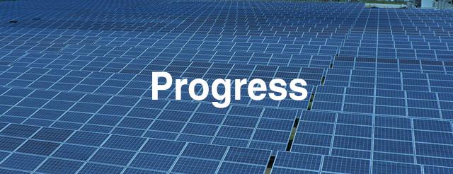 Progress MIRAITの情報通信技術で、より豊かな社会へ。